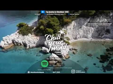 ChillYourMind Radio • 24/7 Music Live Stream | Deep House & Tropical | Chill Out | Dance Music