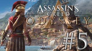 Adventuring Through Our Odyssey... | Assassin