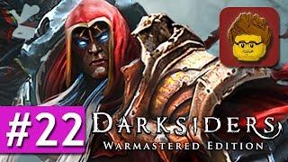 Darksiders: Warmastered Edition - #22 - Das ist noch gar nich die größte Spinne!