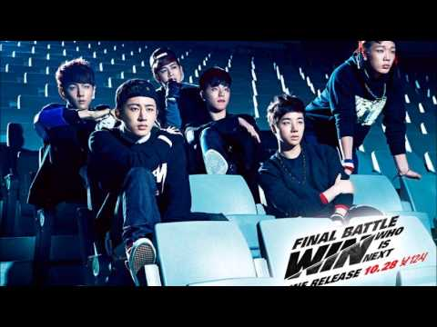 [AUDIO] TEAM B - CLIMAX (Self composed song)