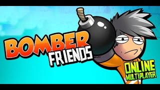 bomber friends #1| jodiendo con la muñeca