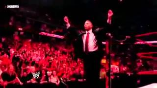 WWE Mr. McMahon Theme Song - No Chance In Hell