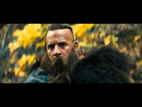 Wrong Song Trailers    The Last Witch Hunter