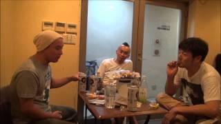 出演:eastern youth(二宮友和)、the band apart(荒井岳史、小暮栄一...