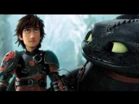 Hiccup and Stoick ~ Would You Come Close And Hold My Heart
