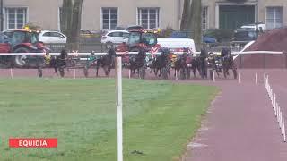 Vidéo de la course PMU PRIX DE CUSSY