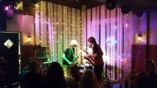 Big Blitz at the Blind Pig Saloon (Improv and Red Sky Cover)