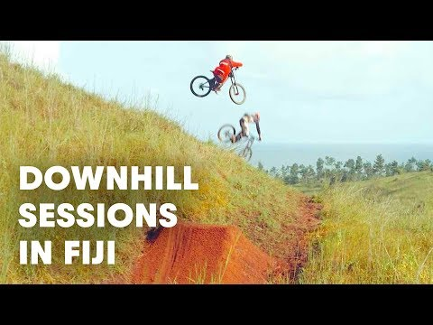 Downhill Sessions in Fiji | Life Behind Bars: S3E3