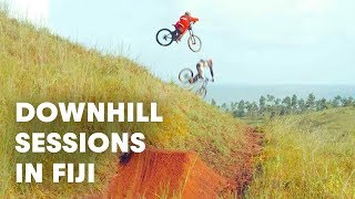 Life Behind Bars - Downhill Sessions in Fiji - S3E3
