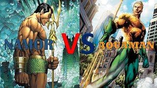 MARVEL vs DC Episodio 14