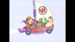 The Wonder Pets Theme Song!