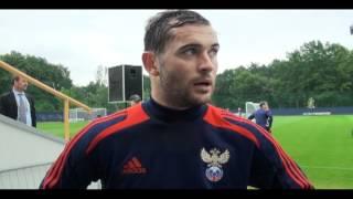 Сборная России на Евро-2012(, 2012-06-05T09:47:11.000Z)