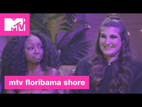 After Shore: That Time They Met Kortni's Mom | MTV Floribama Shore Mp3