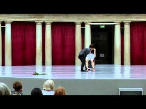 Copenhagen Summer Dance 2015