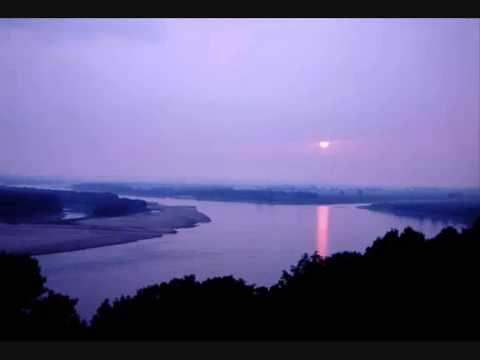 'Deep River' - Norman Luboff Choir; Stokowski conducts