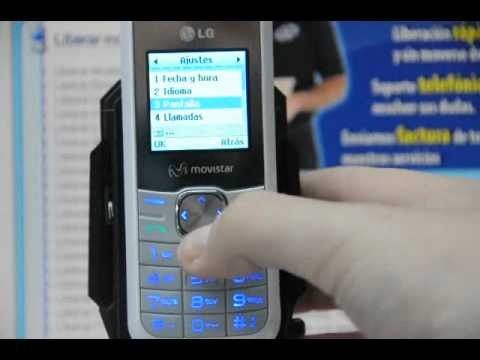 Liberar LG GS101, desbloquear LG GS101 de Movistar - Movical.Net