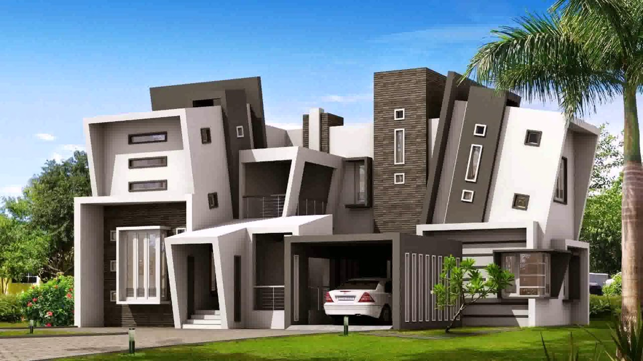 House Design In 100 Gaj Youtube