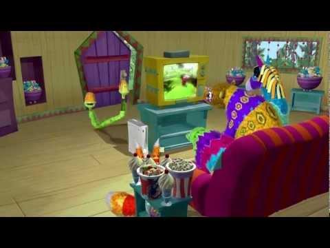Viva Pinata - Trailer online safety for kids