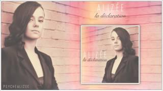 Alizée - La déclaration d