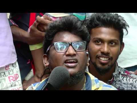 Chennai Gana - அவளை தட்டி தூக்கணும் ரெண்டு கோடு பட்டி பாக்கணும் - Red Pix Gana - By Gana Michael