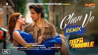 Teefa In Trouble | Chan Ve Remix | Ali Zafar | Aima Baig | Maya Ali | Faisal Qureshi