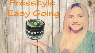 FREESTYLE ~ EASY GOING ~ im Test