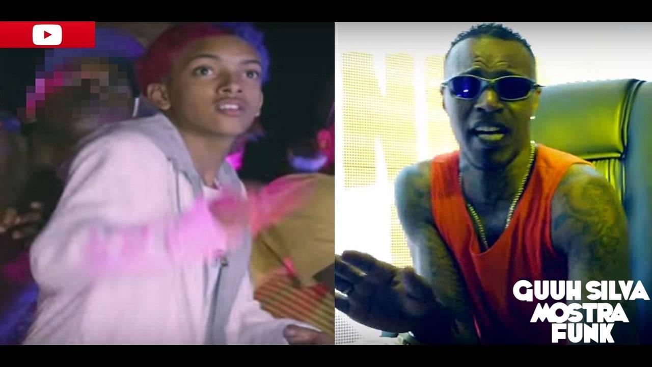 MC Brinquedo e MC Nego Blue - Malandrão (DJ Gá BHG) Lançamento 2016