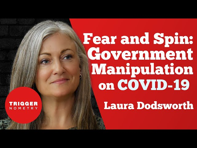 Fear and Spin: Government Manipulation on COVID-19