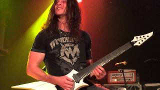 "Metal Allegiance - ""Heaven And Hell"""