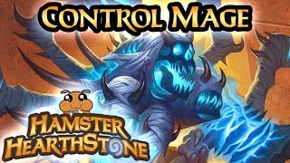 [ Hearthstone S66 ] Control Mage - Saviors of Uldum