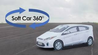 Soft Car 360 - the Euro NCAP Global Vehicle Target (GVT) for 2018