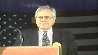 FBI Whistleblower Ted Gunderson Exposes Mind Control, Satanism, Pedophilia, CIA FINDERS and Drugs