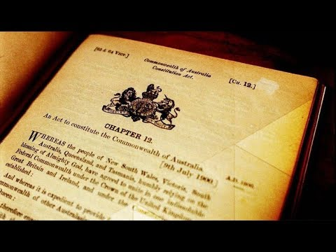 The Australian Constitution - null and void? -Click the link below-