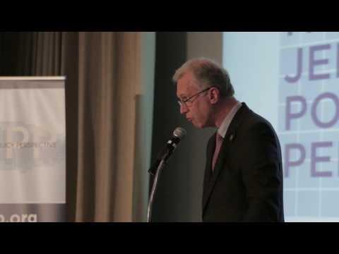 Full Video: Gubernatorial Candidate John Wisniewski at Progress 2017