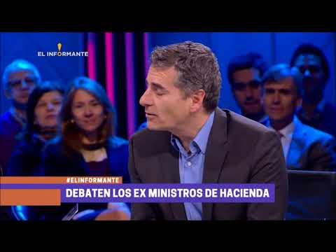 Andres Velasco:  Las propuestas de Beatriz Sanchez son de la decada del 60