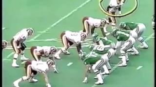 1992 WK 16 Washington Redskins 9 5 @ Philadelphia Eagles 9 5 Win & In }\}\