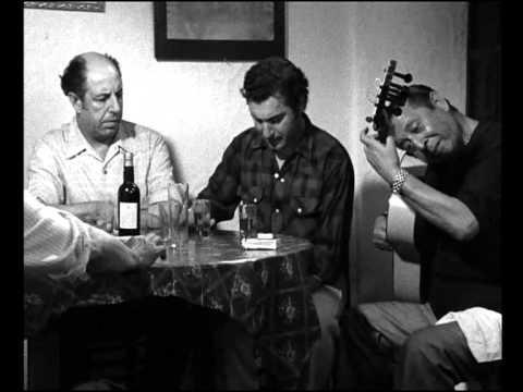 Rito y Geografía del Cante Flamenco - La casa de los Mairena