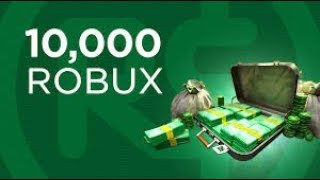 How to make free Robux:))