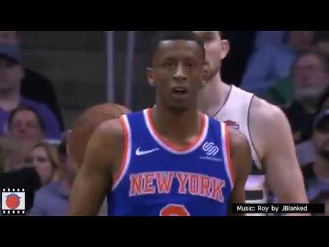 Knicks Film School: Troy Williams Best Game as a Knick