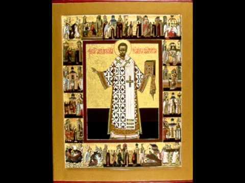 Rachmaninov - Liturgy Of St. John Chrysostom, Op. 31, Bless....