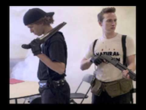 History Day 2011 Documentary - Columbine High School Massacre ...