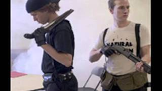 History Day 2011 Documentary - Columbine High School Massacre