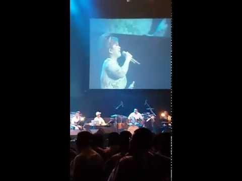 Joy Tobing - Lupa Do Ho (Live)