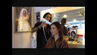 Hair Straightening, keratin treatment (brazilian relaxer) by ali babai (eliya)