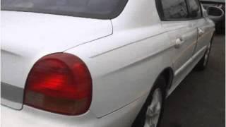 Hyundai Sonata Used Cars Newark Nj