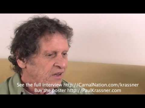 paul krassner disney orgy