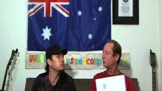 "Chilli Sauce Tests ""habanero & Bbq""  Www.chilliasylum.com.au"