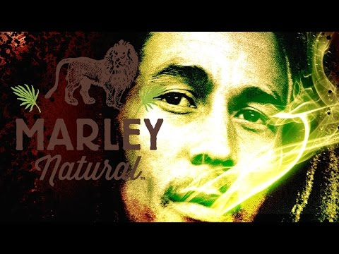 Marley Natural - Bob Marley the New Face of Corporate Weed?