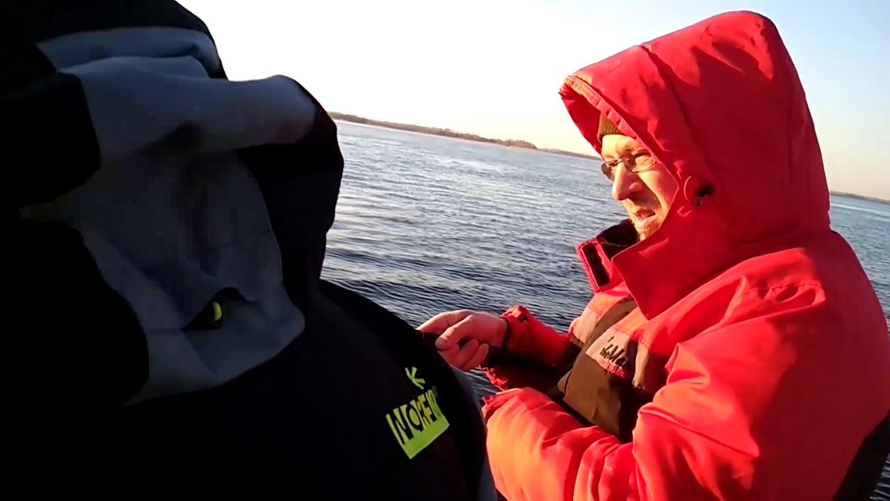 Рыбак на Волге поймал «монстра-щуку»