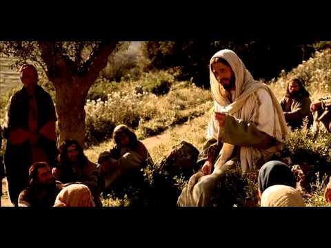 Ensinamentos de Jesus Cristo buscai em primeiro lugar...